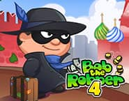 Bob The Robber 4: Sezon 2