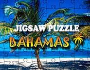 Puzzle: Wyspy Bahama