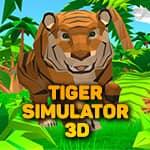 Tygrysi symulator 3D