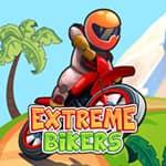 Ekstremalni motocykliści online
