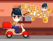 Hamburgerowe klikanie