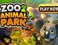 Zoo 2: Park zwierząt
