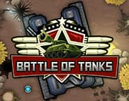 Battle of Tanks