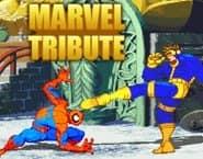 Marvel Tribute