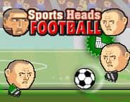 Sport Heads: Football