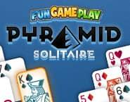 Pasjans Piramida FunGamePlay