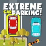 Wyczynowe parkowanie samochodów