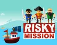 Ryzykowna misja