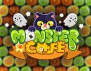 Kawiarnia potworów