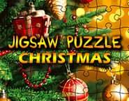 Układanka: Boże Narodzenie