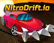 NitroDrift.io
