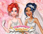 Suknie ślubne luksusowej marki
