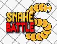 Snake Battle Online