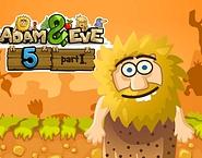 Adam i Eva 5 - Część 1