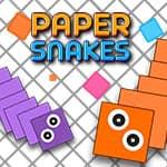 Papierowe węże
