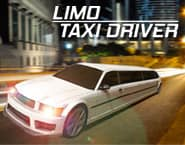 Limo Taxi Driver