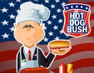 Hotdogi Busha