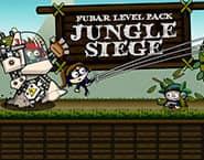 City Siege 3: Jungle Siege Fubar