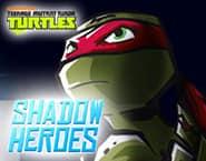 Wojownicze Żółwie Ninja: Bohaterowie cienia