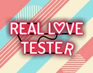 Test prawdziwej mi?o?ci