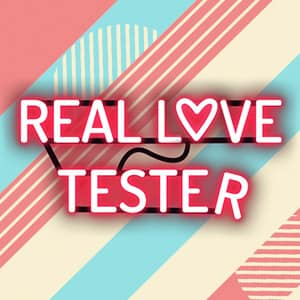 Games Co Id Love Tester Deluxe