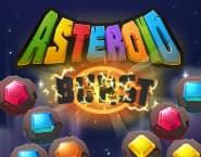 Wybuch asteroidy