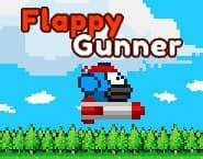 Flappy kanonier