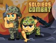 Żołnierska walka