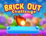Brick Out Challenge