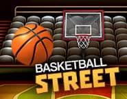 Koszykówkowa ulica