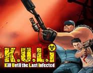 K.U.L.I: Kill Until the Last Infected