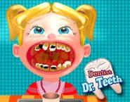 Dentysta Dr. Ząbek