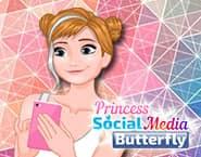 Anna, motyl serwisów społecznościowych