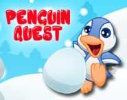 Zadanie pingwina