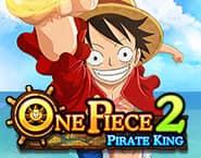 One Piece 2 Król Piratów