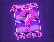 4 obrazy 1 słowo