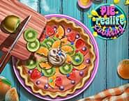 Prawdziwe pieczenie ciast