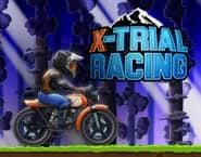 X Trial Racing: Górska przygoda