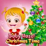 Gwiazdka małej Hazel