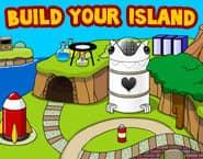 Budowanie wyspy