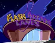 Kręgle Flash