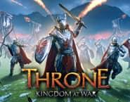 Tron: Wojna w królestwie