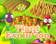 Ewolucja roślin