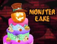 Straszny tort