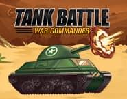 Batalia czołgów: Przywódca wojny