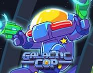 Galaktyczny gliniarz