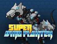 Super Dino Robot