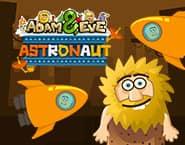 Adam i Ewa: Astronauta